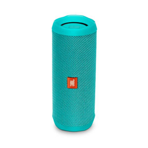 JBL FLIP 5 Portable Wireless Speaker with mic (Teal)