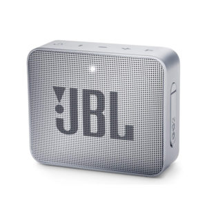 JBL GO 2 Portable Waterproof Bluetooth Speaker ( Grey )