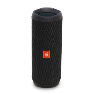 JBL FLIP 5 Portable Wireless Speaker with mic (Black)