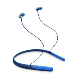 JBL LIVE 200BT Wireless Earphone (Blue)
