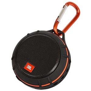 JBL Wind Bluetooth Multimedia Speaker (Black)