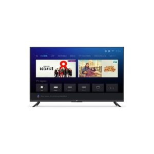 Mi LED TV 4A PRO 80 cm (32) HD Ready Android TV (Black)