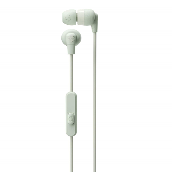 SC S2IMY-M692 Inkd Plus In-Ear H/P Pastels Sage Green