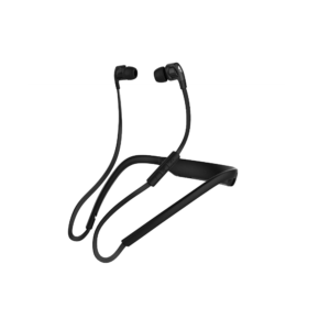Skullcandy Smokin' Buds 2 Bluetooth Headset with Mic (Black)