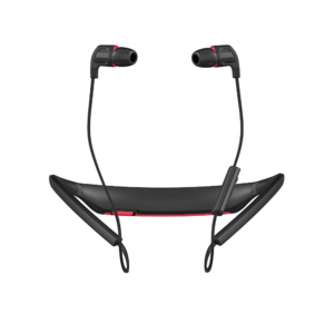 Skullcandy Smokin' Buds 2 Bluetooth Headset with Mic (Red)