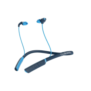 Skullcandy Method Bluetooth Headset with Mic Original (Navy Blue)
