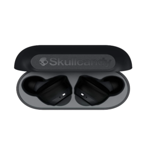 Skullcandy Sesh True Wireless Earbuds Original (Black)