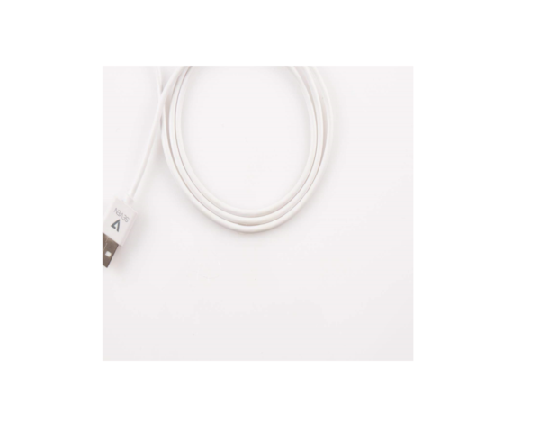 V7-TYPE C CABLE- White