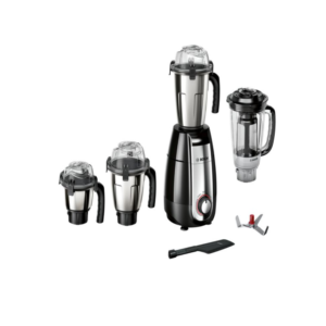 Bosch Blender True Mixx Pro 750 W Black MGM8642BIN