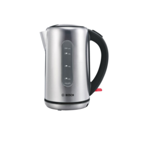 Bosch Kettle1.7 l Stainless steel TWK7901IN