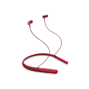 JBL LIVE 200BT Wireless Earphone  (Red)