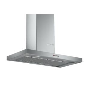 Bosch Serie 2 Wall mounted hoods90 cm Stainless Steel DWB098D50I