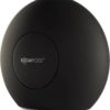 BoomPods BPS100BL Double Blaster Portable 2x2W Bluetooth Speaker (Black)
