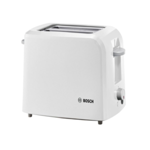 Bosch Compact toaster White TAT3A011IN