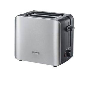 Bosch Compact toaster Stainless steel TAT6A913IN