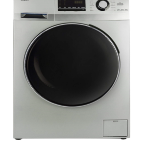 Haier 6.5 kg Fully-Automatic Front Loading...