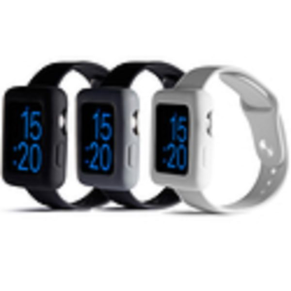 BOOMPODS BOOMTIME - Triple Pack (Black, Gray, White)