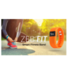 ZEB FIT- SMART FITNESS BAND ( FIT 100 )- Blue