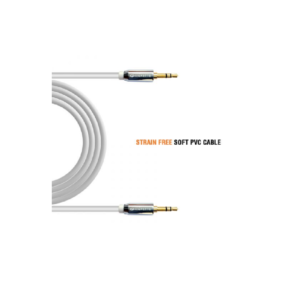 Amkette AUX (Auxiliary) Audio Cable with...