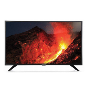 Panasonic 80 cm (32 Inches) HD Ready LED TV [TH-32F204DX] Black