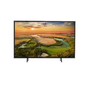 Panasonic 108 cm (43 inches) - HD Ready Smart LED TV [TH-43GX600D] - Black