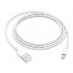 Apple Lightning to USB Cable (1...