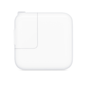 Apple 12W USB Power Adapter (White)