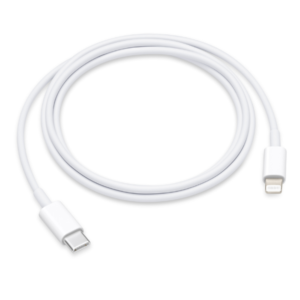 Apple USB-C to Lightning Cable (1...
