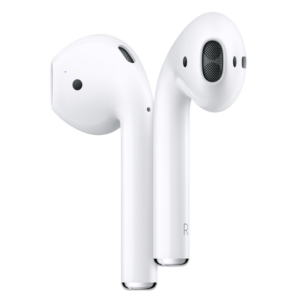 Apple AirPods 2 with Wireless Charging...