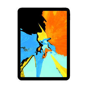 Apple iPad Pro 11 inch (2018)...