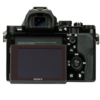 Sony Alpha ILCE-7SM2 With 12.2 MP / FULL HD / WI-FI / NFC / BODY ONLY / 4K Mirrorless DSLR Camera (Black)
