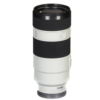 Sony SEL-70200G FE 70-200 mm F2.8 GM OSS Lens (White)