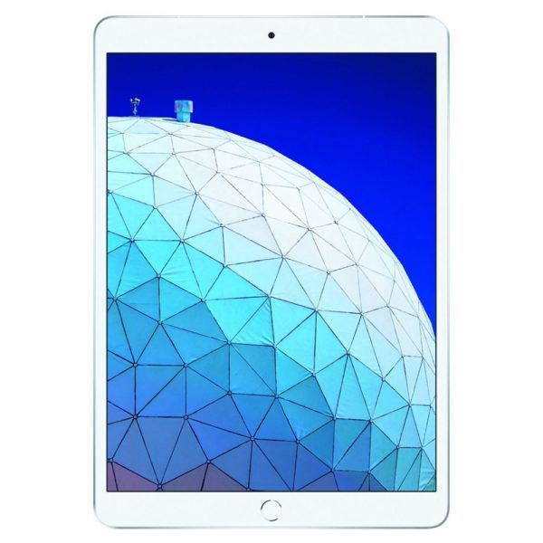 Apple 10.5-inch iPad Air 64GB Wi-Fi (MUUK2HN/A, Silver)