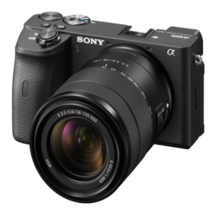 Sony Alpha ILCE-6600M With 24.2MP /...