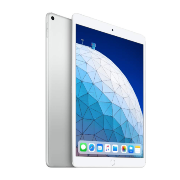Apple 10.5-inch iPad Air 256GB Wi-Fi +Cellular (MV0P2HN/A, Silver)