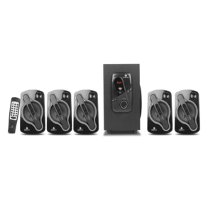 Zebronics Zeb-BT6990RUCF Multimedia Speaker with Bluetooth Speaker