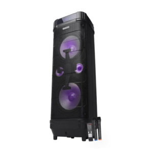 Zebronics Zeb-Moving Monster 2*10 Plus DJ Speaker