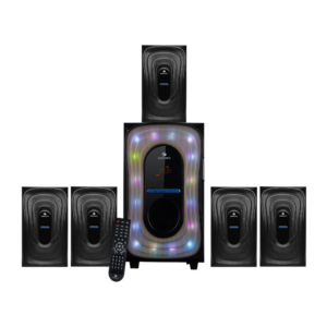 Zebronics Zeb-Wave SW RUCF Home Theatre, Multimedia Speaker