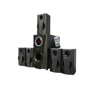 Zebronics ZEB-SW8500RUCF 110 W Bluetooth Home Theatre (Black)