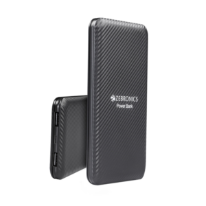 Zebronics Zeb-PB10000 Power Bank (Black)