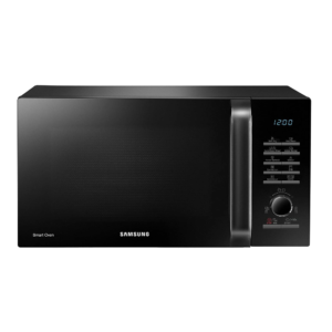 Samsung 28L Convection Microwave Oven (MC28H5145VK/TL,...