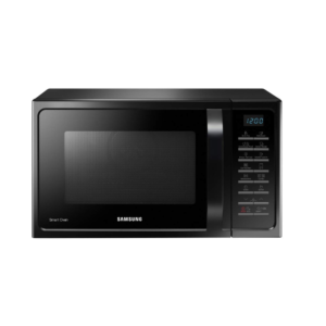 Samsung 28L Convection Microwave Oven (MC28H5025VK/TL,...