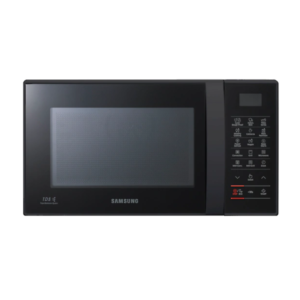 Samsung 21L Convection Microwave Oven (CE76JD-B/XTL,...