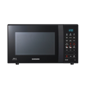 Samsung 21L Convection Microwave Oven (CE73JD/XTL,...
