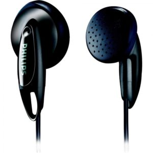 Philips SHE1350 Wired Headset without Mic...