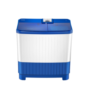 Panasonic 7.5Kg Semi Automatic Washing Machine NA-W75B5ARB (Blue)