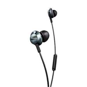 Philips Hi-Res Audio PRO6305BK in-Ear Headphones...