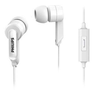 Philips SHE1405 (Ear Headphone Headset With...