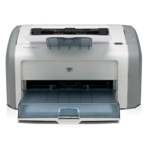 HP LaserJet 1020 Plus Printer (gray)