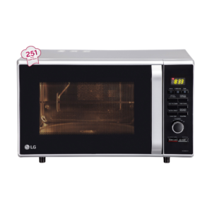 LG 28 Litres Convection Microwave Oven...